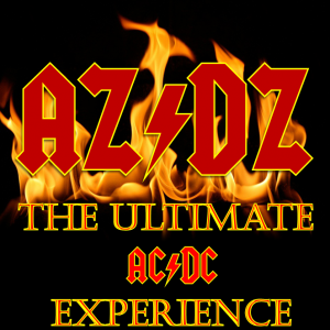AZ/DZ The Ultimate AC/DC Tribute - AC/DC Tribute Band in Phoenix, Arizona