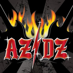 AZ/DZ (sf) - AC/DC Tribute Band / Classic Rock Band in San Francisco, California