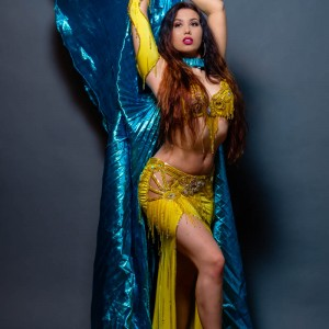 Azeeria Azizah - Belly Dancer in Lutz, Florida
