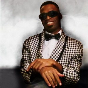 AzRell Charles - Ray Charles Impersonator in Tampa, Florida