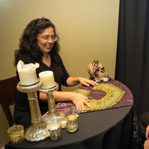 Aztec Goddess Tarot - Psychic Entertainment / Halloween Party Entertainment in Antioch, California
