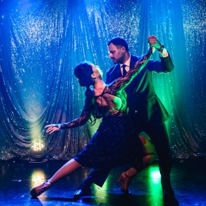 Azul Tango Argentino Shows - Tango Dancer / Ballroom Dancer in New York City, New York