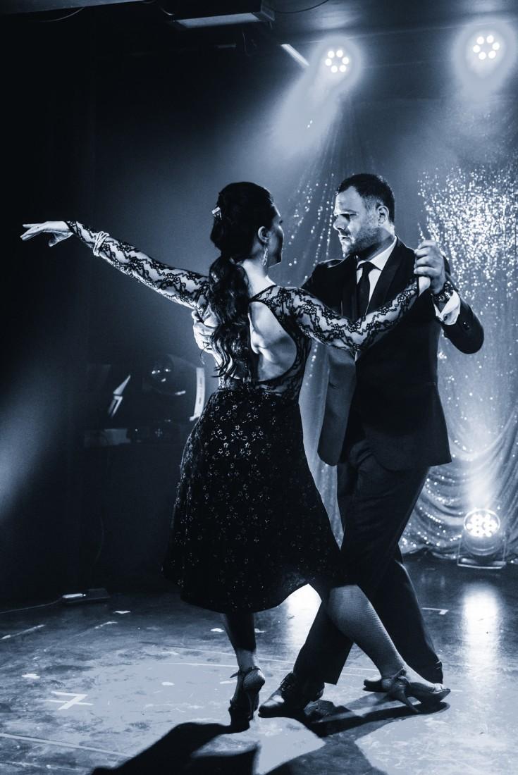 Hire Azul Tango Argentino Shows