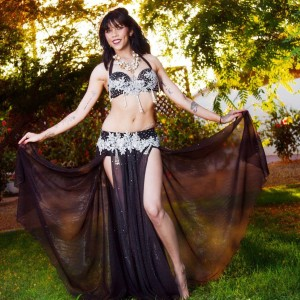 Azzah - Belly Dancer in Gilbert, Arizona