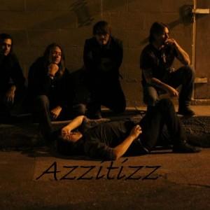 Azzitizz - Rock Band in New Port Richey, Florida