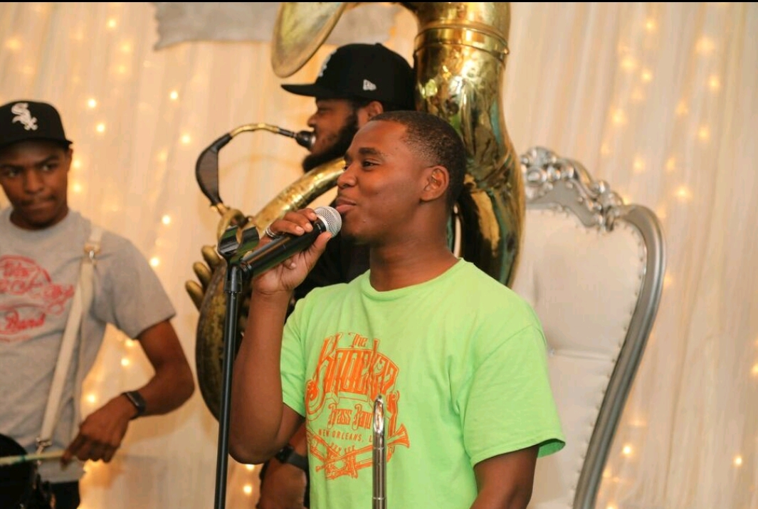 Photos from this event Hire Knockaz Brass