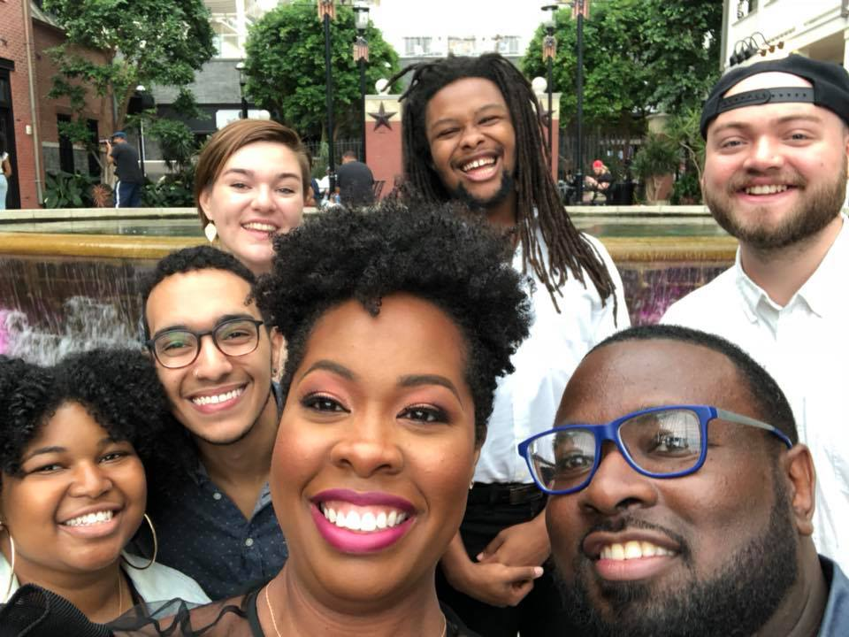 Hire Ember - A Cappella Group in Baltimore, Maryland