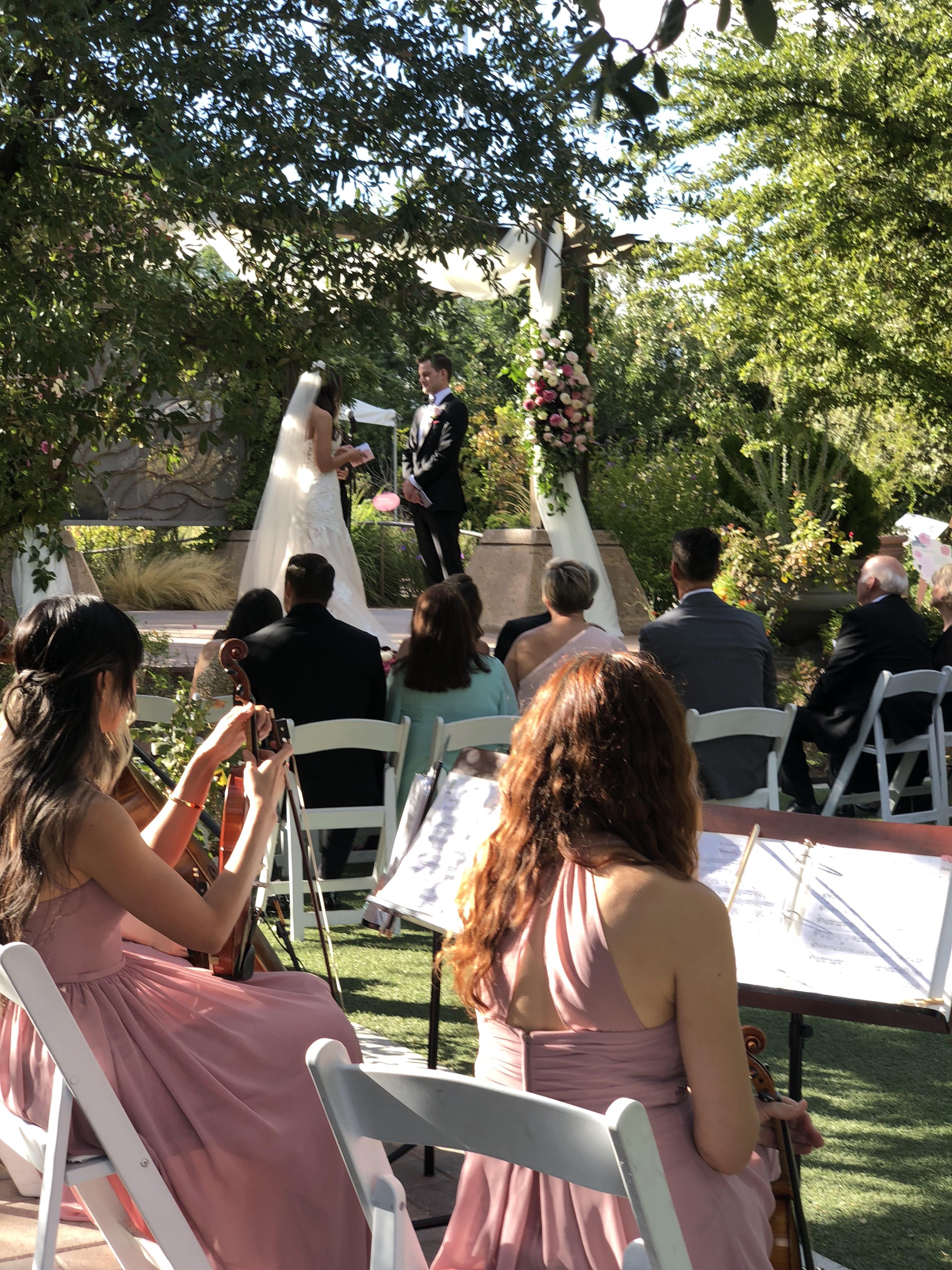 Hire Premiere Wedding & Event Music Las Vegas