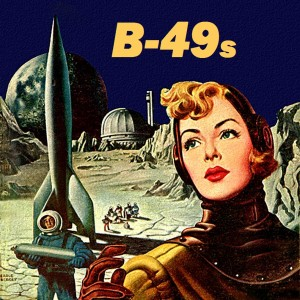 B-49s - Dance Band in Anchorage, Alaska