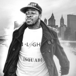 B-Light - New Age Music / Spoken Word Artist in Elmont, New York