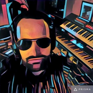 B-Sauce Keys-Synth - Keyboard Player / Composer in Philadelphia, Pennsylvania