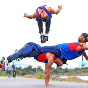 B-Xtreme - Break Dancer in Westchester, New York