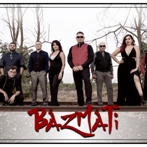 BÄzmÄti - Cover Band / College Entertainment in Visalia, California