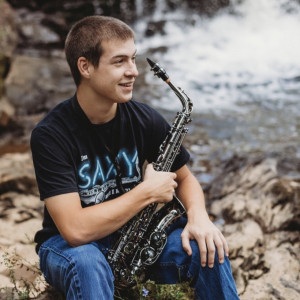 B. Jammin' Music - Saxophone Player in Cleveland, Georgia