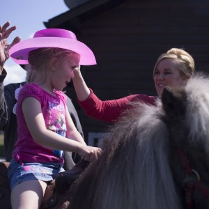 B & L Pony Parties - Pony Party / Outdoor Party Entertainment in Columbia Station, Ohio
