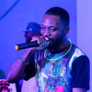 B. Major - Christian Rapper in Fort Lauderdale, Florida