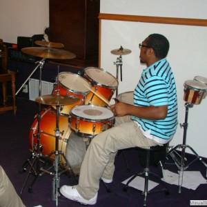 B. Smooth - Drummer in St Louis, Missouri