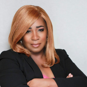 B. Tina B. - Christian Comedian in High Point, North Carolina