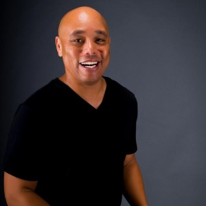 B.A. Hunter - Comedian in Vacaville, California