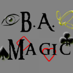 BA Magic - Magician in Miami, Oklahoma