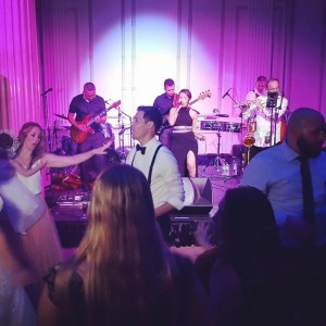 Baba Caiman - Party Band / Wedding Musicians in Jacksonville, Florida