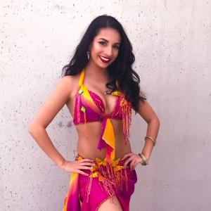 Babette Soleil Bellydance - Belly Dancer in Columbus, Ohio