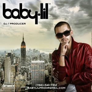 Baby.lil - Club DJ in North Hollywood, California