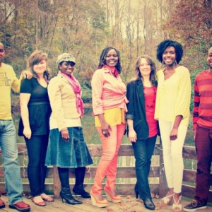 Bachar-Chayah (Choose Life)! - Christian Band / Gospel Music Group in Winston-Salem, North Carolina