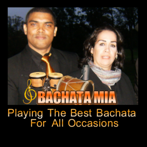 Bachata Mía - Latin Band in Fort Lee, New Jersey