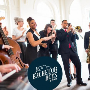 Bachelor Boys Band - Cover Band / Jazz Band in Baltimore, Maryland