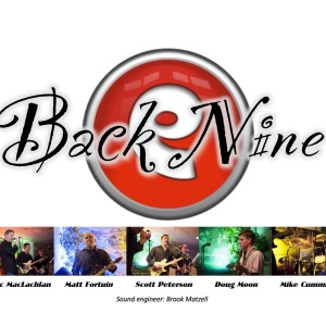 Back Nine - Cover Band in Hingham, Massachusetts