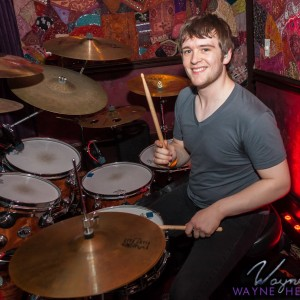 Backbaydrumming - Drummer in Jamaica Plain, Massachusetts