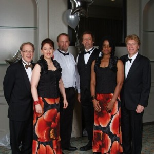 BackBeat - Wedding Band in Houston, Texas