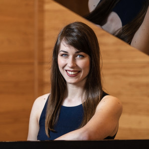 Mary Katherine Schober - Pianist - Classical Pianist in Houston, Texas