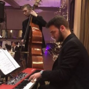 Background Jazz - Jazz Band / Holiday Party Entertainment in San Diego, California