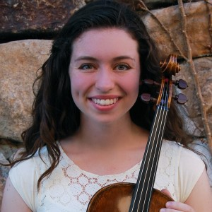 Background Music for Parties and Events - Viola Player in Boston, Massachusetts
