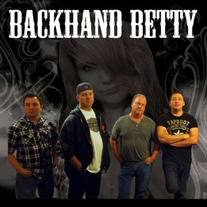 Backhand Betty - Classic Rock Band in San Antonio, Texas
