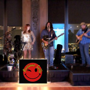 Backhand Sally - Party Band / Halloween Party Entertainment in Rockwall, Texas