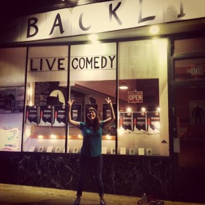 Backline Improv Theatre - Comedy Improv Show in Omaha, Nebraska