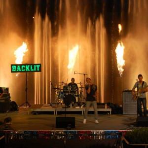 Backlit - Rock Band in Mount Juliet, Tennessee
