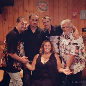 Backroads Band - Country Band in Berkley, Massachusetts