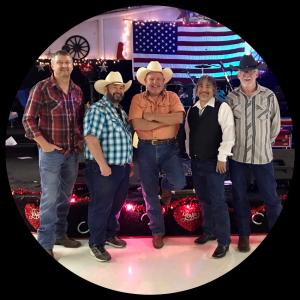 BackRoads - Country Band in Van Buren, Arkansas