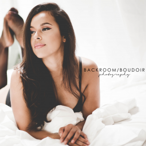 Backroom Boudoir Photography - Photographer in Los Angeles, California