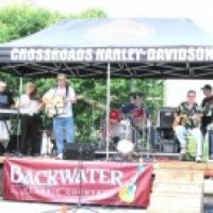 Backwater Classic Country - Country Band / Bluegrass Band in State Road, North Carolina