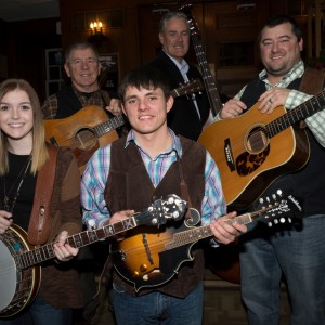 Backwoods Bluegrass Gospel Band / Family oriented. - Bluegrass Band in Bedford, Indiana