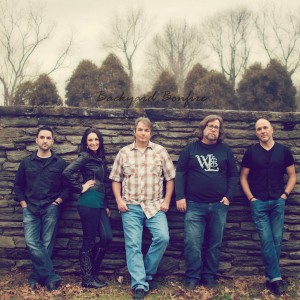Backyard Bonfire - Country Band in Wilmington, Delaware