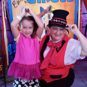 Backyard circus - Children's Theatre in Schertz, Texas