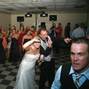 Bacon Entertainment - Wedding DJ / Wedding Musicians in Findlay, Ohio