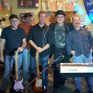 Bad Dancer - Classic Rock Band / Cover Band in Elyria, Ohio