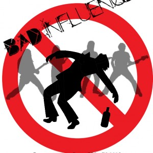 Bad Influence - Rock Band in Kankakee, Illinois